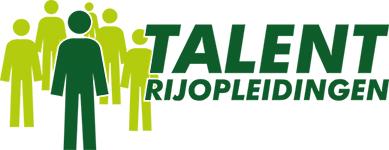 logo van Talent Rijopleidingen